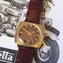 BWC-Swiss Ouro/Aço 35mm Automático nicht bekannt usado