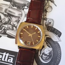 BWC-Swiss Gold/Stahl 35mm Automatik nicht bekannt gebraucht