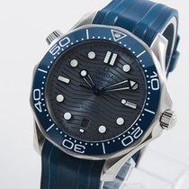 Omega Seamaster Diver 300 M 210.32.42.20.06.001 2019 nuevo
