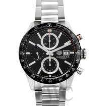 TAG Heuer CBM2110.BA0651 Carrera Calibre 16 new