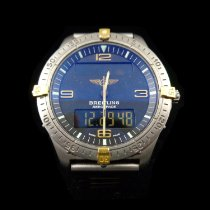 Breitling Aerospace 40mm United States of America, Connecticut, Greenwich