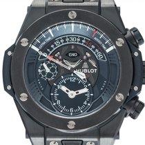 Hublot Big Bang Unico neu Automatik Uhr mit Original-Box und Original-Papieren 413.CX.7123.LR.UCL16
