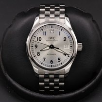 IWC Pilot's Watch Automatic 36 Steel 36mm Grey United States of America, California, Huntington Beach
