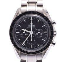 Omega Speedmaster Professional Moonwatch Otel 40mm Negru
