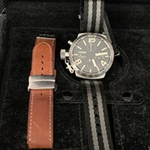 U-Boat Steel 45mm Automatic 2269 pre-owned Australia, clayfiled