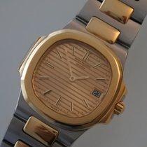Patek Philippe 4700 Gelbgold 2010 Nautilus 27mm gebraucht