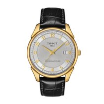 Tissot Yellow gold Automatic new Heritage