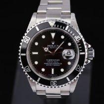 Rolex Submariner Date 16610 2007 gebraucht