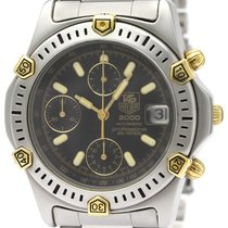 TAG Heuer 2000 165.306 pre-owned