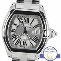 Cartier Roadster W62032X6 pre-owned