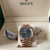 Rolex Day-Date 40 228235 2019 usados