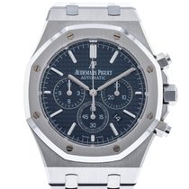 Audemars Piguet 26320ST.OO.1220ST.03 Zeljezo 2010 Royal Oak Chronograph 41mm rabljen