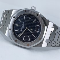 Audemars Piguet Royal Oak Jumbo 15202ST.OO.1240ST.01 Very good Steel 39mm Automatic