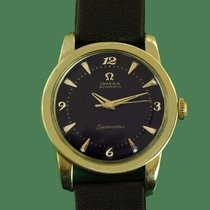 Omega Seamaster Very good Gold/Steel 34.5mm Automatic United States of America, California, Los Angeles