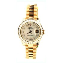 Rolex Lady-Datejust 179178 pre-owned