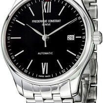 Frederique Constant Classics Index new Automatic Watch with original box FC-303BN5B6B