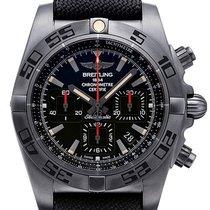 Breitling Chronomat 44 Blacksteel MB0111C3.BE35.253S.M20DSA.2