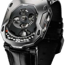 Urwerk UR-105 Titanium Knight Limited Edition