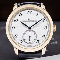 Girard Perregaux 49534-52-711-BK6A Automatic Small Seconds...