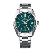 Seiko Grand Seiko Hi-Beat 36000 GMT Limited Edition SBGJ227
