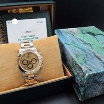 Rolex 1997 ROLEX DAYTONA 16523 2-TONE WITH ORIGINAL CHAMPAGNE...