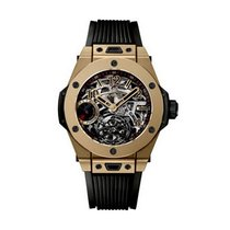 Hublot Big Bang Tourbillon