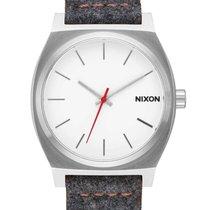 Nixon Steel 37mm Quartz A045-2476 new
