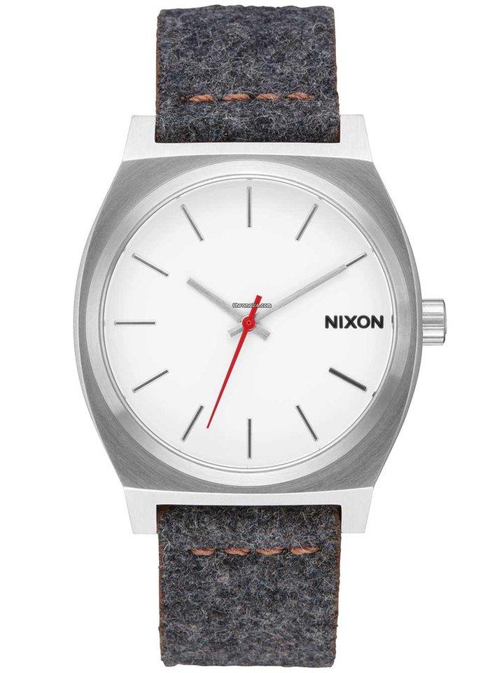 2eb42e60ec71 Relojes Nixon - Precios de todos los relojes Nixon en Chrono24