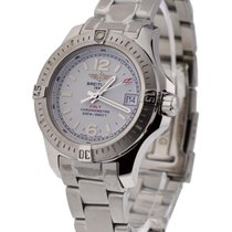 Breitling A7738811.G793.175A Colt Ladys 33mm in Steel - on...