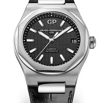 Girard Perregaux Laureato 81010-11-634-BB6A 2020 new