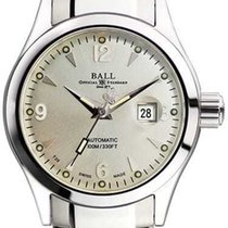 Ball Women's watch Engineer II Ohio 31mm Automatic new Watch only