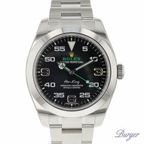 Rolex Oyster Perpetual Air-King 40 MM NEW