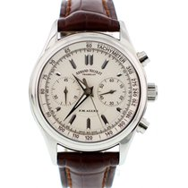 Armand Nicolet chronograph AN9144 Mens Watch