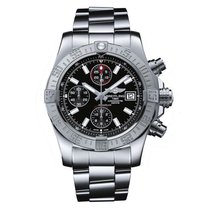 Breitling Avenger II A1338111/BC32/170A nuevo