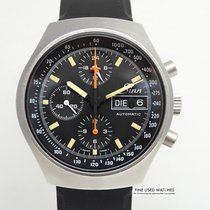 Sinn 157 Steel 40mm Black