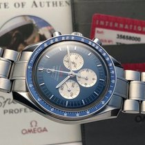 Omega Speedmaster Gemini 4 limited edition full set