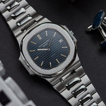 Patek Philippe Nautilus 3700-001 Beyer-signed