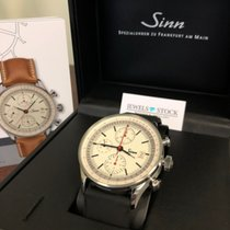 Sinn Steel 41.5mm Automatic 910.020 new