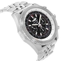 Breitling Bentley B06 Steel 49mm Black United States of America, Georgia, Atlanta