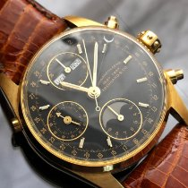 Eberhard & Co. Yellow gold Automatic 30030 new