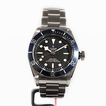 Tudor Black Bay 0001 neu