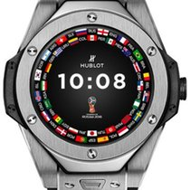 Hublot 400.NX.1100.RX Titanium Big Bang (Submodel) 49mm