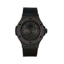 Hublot 44mm Automatic 2017 new Big Bang (Submodel) Black