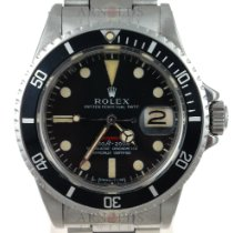 Rolex 1680 Steel 1970 Submariner Date 40mm pre-owned United States of America, Florida, Largo