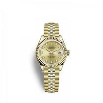 Rolex Lady-Datejust nuevo Automático Reloj con estuche y documentos originales 2791780024