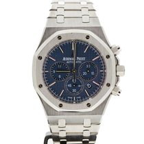 Audemars Piguet 26320ST.OO.1220ST.03 Zeljezo 2015 Royal Oak Chronograph 41mm rabljen