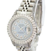 Rolex Lady-Datejust Steel 26mm United States of America, California, Sherman Oaks