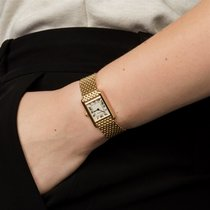 Cartier Tank (submodel) 1990 pre-owned