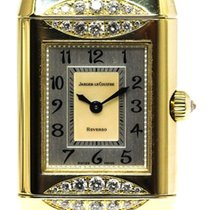 Jaeger-LeCoultre Reverso Duetto Yellow gold