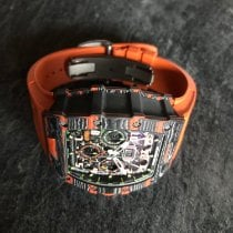 Richard Mille Carbon 49.94mm Automatic RM011-03 new United Kingdom, Chorley